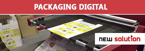 Equipos para Packaging Digital